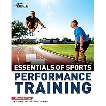 NASM Essentials Of Sports Performance Training by National Academy of