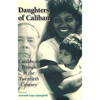 Daughters of Caliban - Caribbean by Consuelo Lopez Springfield - 97818
