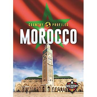 Morocco by Alicia Z Klepeis