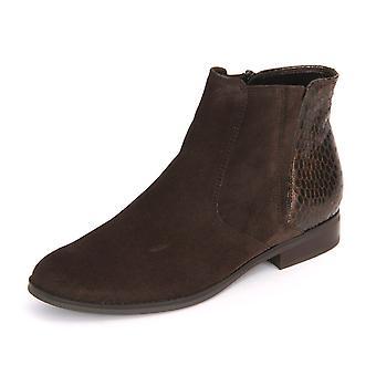 גאבור מוקה ברונה Kalbvelour נחש לין 5166018 אוניברסלי כל השנה נשים נעליים
