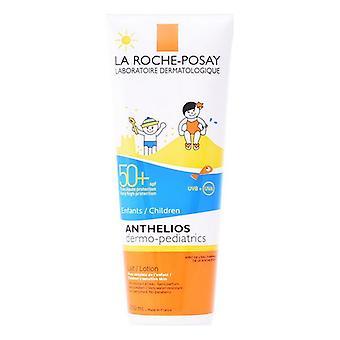 Aurinkosuoja lapsille Anthelios Dermopediatric La Roche Posay Spf 50 (250 ml)