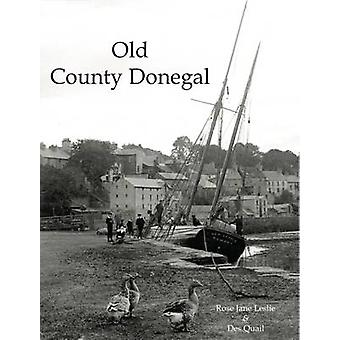 Old County Donegal by Rose Jane Leslie - 9781840337174 Book
