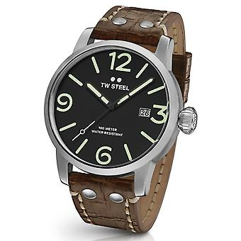 TW Steel MS12 Maverick watch 48 mm