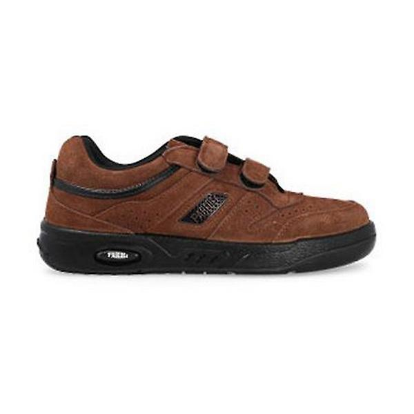 Trainers Paredes ECOLOGY Velcro Brown/Brown/41