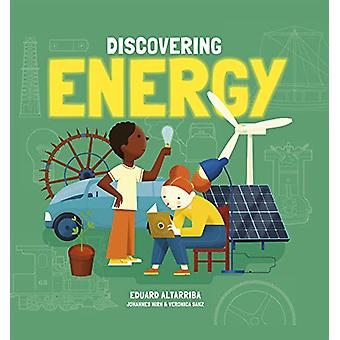 Understanding Energy by Eduard Altarriba - 9781787080485 Book