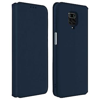 Slim Case, Classic Edition case Xiaomi Redmi Note 9 Pro Max/9 Pro/9S - Blue