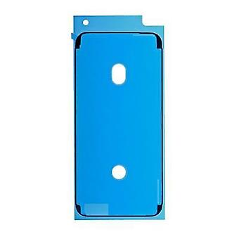 Ajaksi iPhone 6S 4.7> munanvalkuainen sadetakki kehystää liima liima LCD irtoseinä