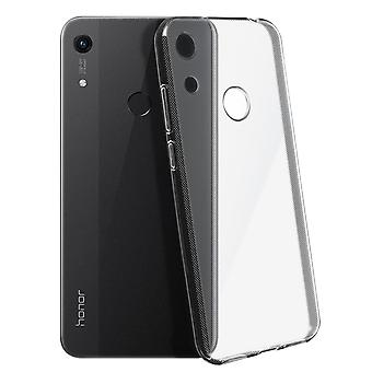 Protective case Honor 8A/8A 2020/Huawei Y6S/Y6 2019 Akashi Protection Clear