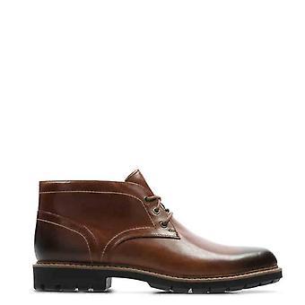 Clarks Batcombe Lo Boots