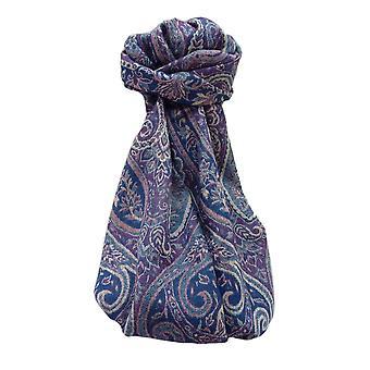 Mens Muffler Scarf 6059 Fine Pashmina Wool By Pashmina & Silk