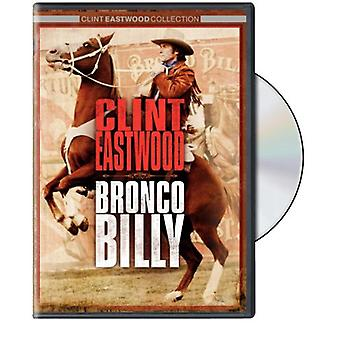 Clint Eastwood - importation USA Bronco Billy [DVD]