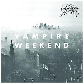 Vampire Weekend - Modern Vampires of the City [Vinyl] USA import