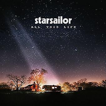 Starsailor - All This Life [Vinyl] USA import