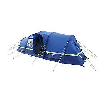 Berghaus Air 6 Inflatable Family Tent Blue