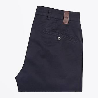 MMX  - Lupus - Super Stretch Trousers - Navy
