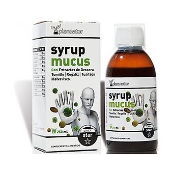Syrup Mucus 250 ml
