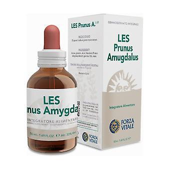 LES Prunus Amygdalus 50 ml