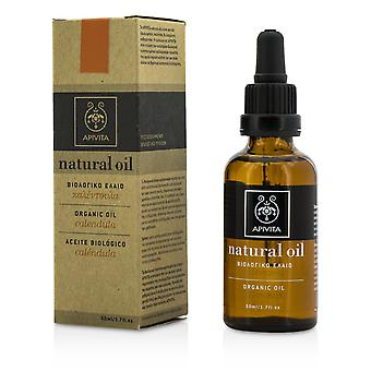 Natural oil calendula organic oil 201615 50ml/1.7oz