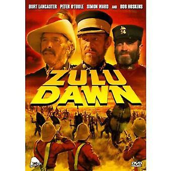 Zulu Dawn [DVD] USA import