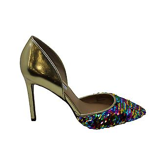 I.n.c. Women's Koree D'Orsay Pointed Toe Pumps, Created for Macy's Women's Sh...