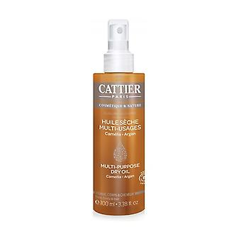 Sublime Alchimie Dry Multi-Usages Oil 100 ml of oil