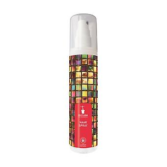Long-lasting hold styling spray 150 ml