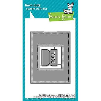 Lawn Fawn Magic Picture Changer Add-on stirbt