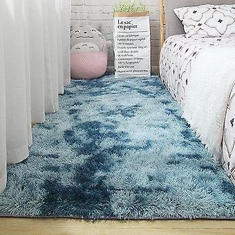 Simple And Modern Carpet For Living Room, Bedroom - Household Floor Rug