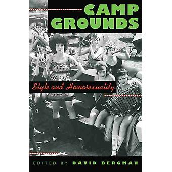 Camp Grounds by Edited by David Bergman