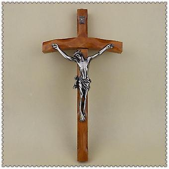 الكاثوليكية المسيحية الأنشطة الصليب الآثار الصليب رائعة خشب الساج رود يسوع الصليب الرقم