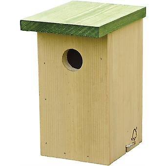 CJ Wildlife Starter Nest Box