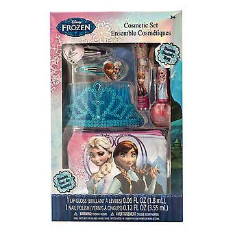 Frozen Cosmetic Set with Bonus Beauty Bag