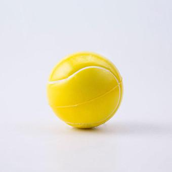 Handball Basketball Baseball Football Tennis Exercise Soft Elastic Stress Reliever Ball - Adult Massage Toys