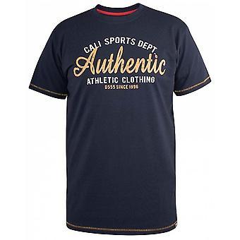 DUKE Duke Cali Sport T-shirt