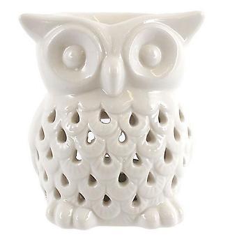 Something Different Owl Oil Burner