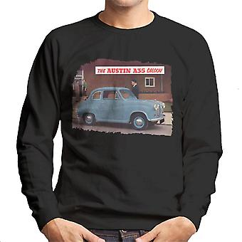 Austin A35 Saloon British Motor Heritage Men's Collegepaita