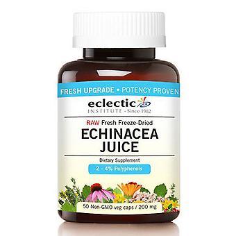 Eclectic Institute Inc Echinacea Purpurea Juice, 200 Mg, 90 Caps
