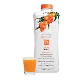 Sibu Beauty Revitalize Liquid Supplement Drink, 25.35 oz