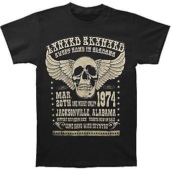 Lynyrd Skynyrd Alabama 74 T T-shirt
