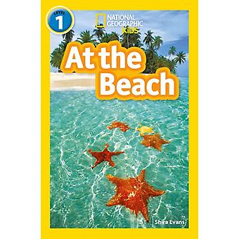 At the Beach by Evans & ShiraNational Geographic Kids
