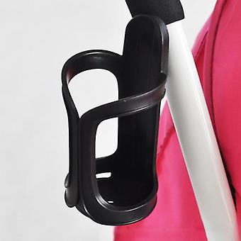 Melkflessen Rack Fiets fleshouder baby kinderwagen accessoires