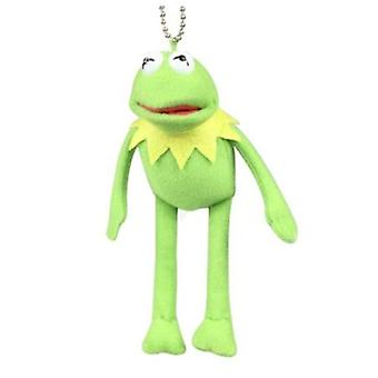 Sesame Street Frogs Doll Plush Toy - Stuffed Animal Toy