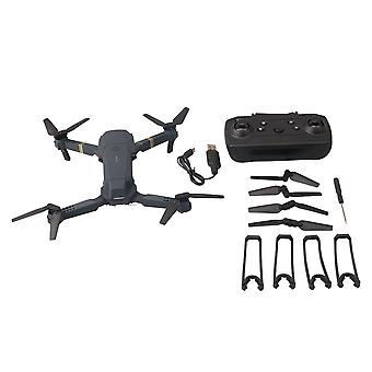 Foldable 4K Quadcopter 4 axis with Level 3 Flight Speed Remote Control
