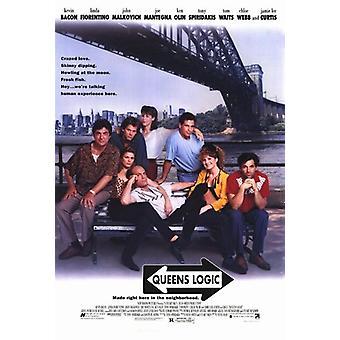 Queens Logic Movie Poster (11 x 17)