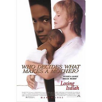 Perder Isaías Movie Poster (11 x 17)