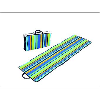 Home Hardware Outdoor Beach Mattress 173 x 52cm