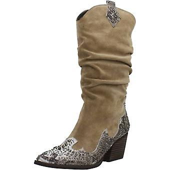 Soul In Pena Boots I20269 Color Sand