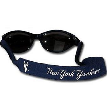 New York Yankees MLB Neoprene Strap For Sunglasses/Eye Glasses