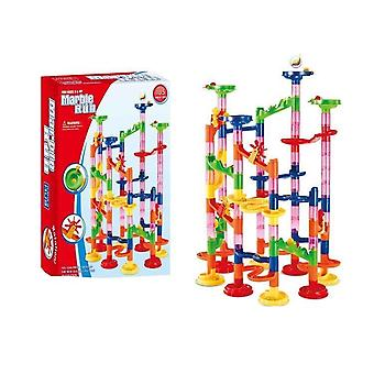 Building Blocks, Maze Ball Roll