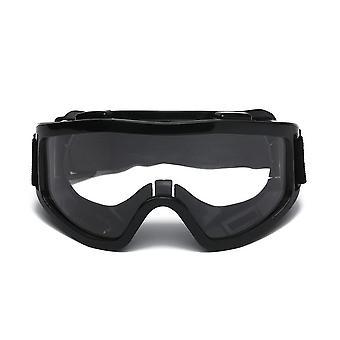 Winddichte, Anti-Schock Taktische Schutzbrille